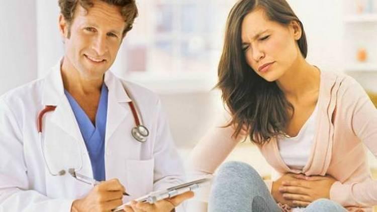 При появлении первых признаков изжоги, не стоит пренебрегать походом к гастроэнтерологу