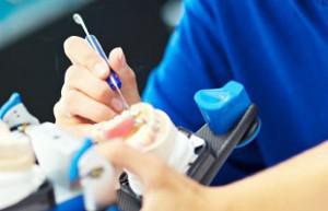 Технология изготовления полного съемного зубного протеза клинические и лабораторные этапы