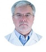 Геннадий Георгиевич Борисенко – кандидат медицинских наук. Профессионал-андролог