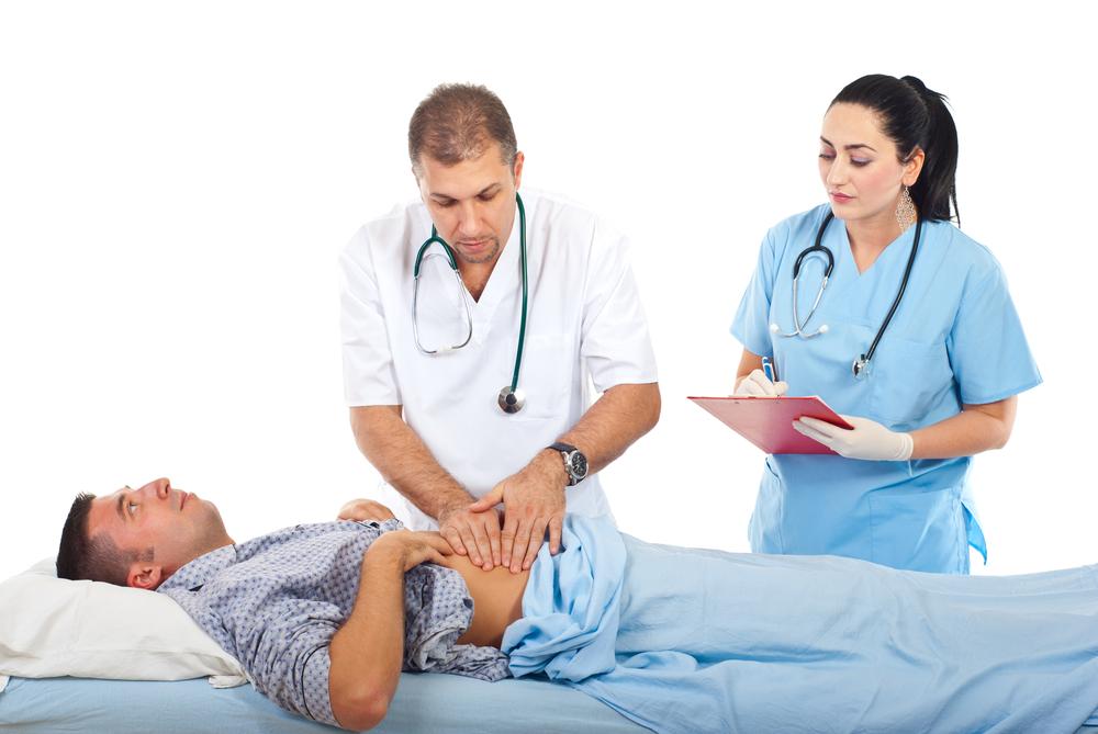 Солгласование методов лечения гастрита с врачом