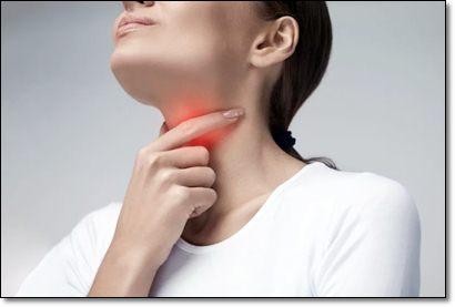 Воспаление и боль в горле: ангина и фарингит отличия инфекций и их лечение