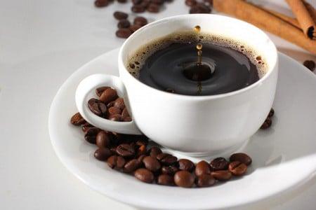 Кружка кофе