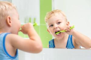 Сколько молочных и постоянных зубов должно быть у ребенка в возрасте 5-12 лет?