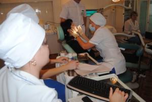 Электроодонтодиагностика при пульпите и глубоком кариесе: показатели ЭОД в таблицах в стоматологии