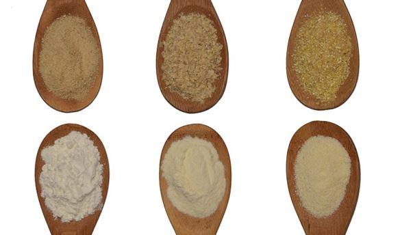 Как приготовить хлеб на «живой» закваске