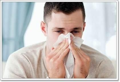 Способы быстрого лечение насморка (ринита)