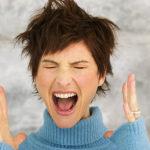 Подвижная нервная система, излишняя эмоциональность и тревожность