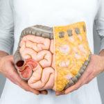 Наличие патологий в желудке