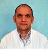 Маврин Юрий Филлипович: специалист по ультразвуковым исследованиям, доктор высшей категории