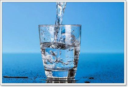 Почему необходимо пить чистую воду 7 причин