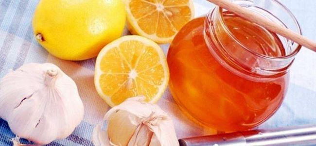 Чеснок для чистки сосудов: 8 рецептов