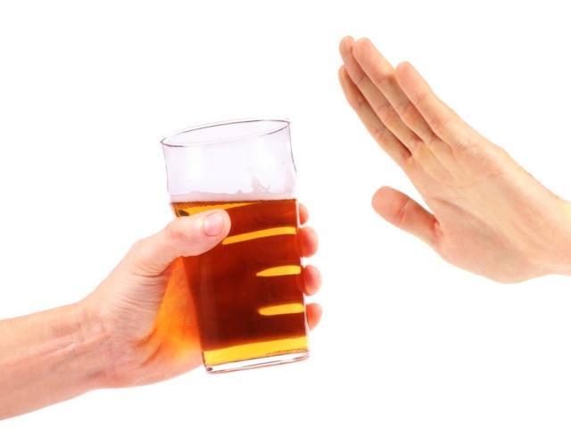 Безалкогольное пиво при гастрите