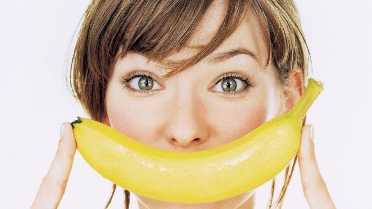 Банан при гастрите