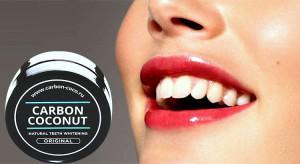 Отбеливание зубов с помощью угольного порошка Carbon Coconut: инструкция по применению
