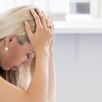 Склонность к язвам на почве хронического стресса