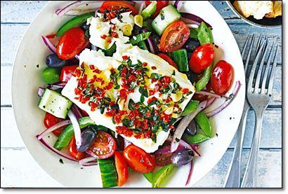 Принцип и аспекты Средиземноморской диеты, эффективной и полезной