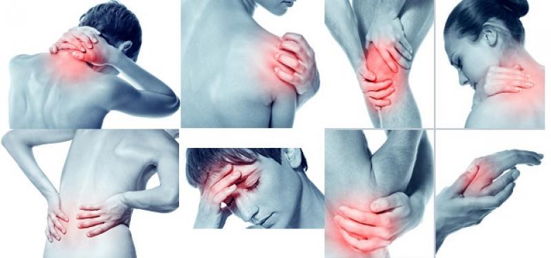 Лечение артрита в 2018 году