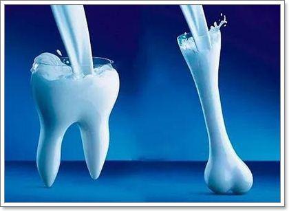 Польза молочных продуктов для костей