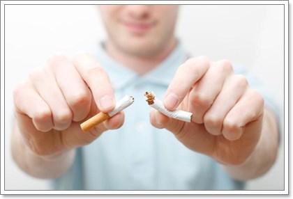Как не сорваться, когда бросаешь курить?