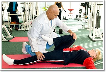 Бубновский – особенности упражнений для позвоночника, гимнастика, видео