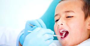 Есть ли у молочных зубов нервы и корни, можно ли их удалять нервные окончания у детей?