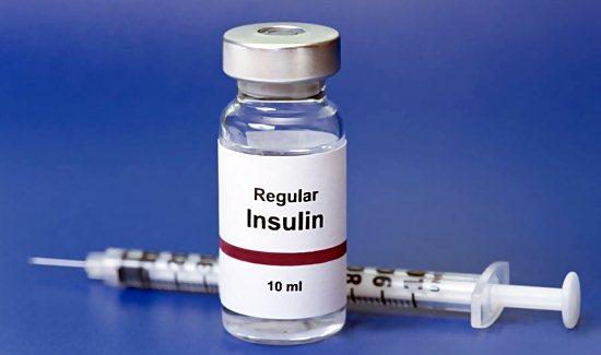 Что такое инсулинорезистентность? Ее симптомы и лечение, диета