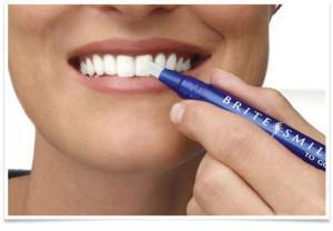 Инструкция по использованию отбеливающего карандаша для зубов BrightWhite
