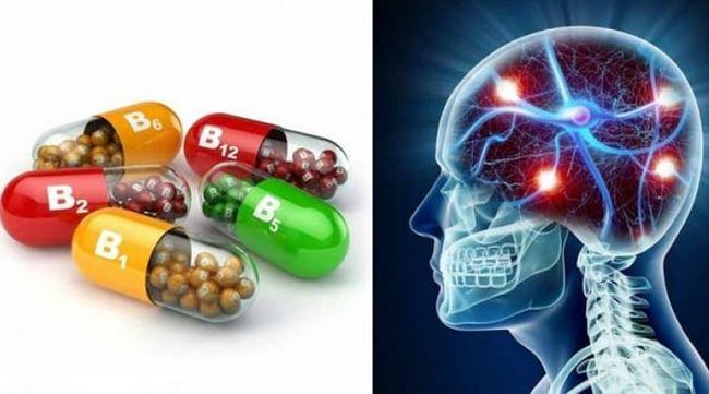 Витамины для работы мозга и улучшения памяти: какие выбрать