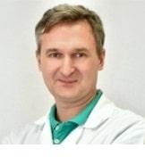 Сергей Анатольевич Кибец: уролог высшей категории