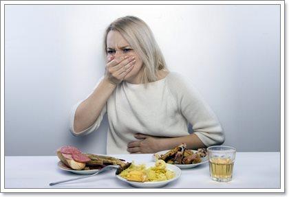 Что делать после рвоты: рекомендации в питании и восстановление