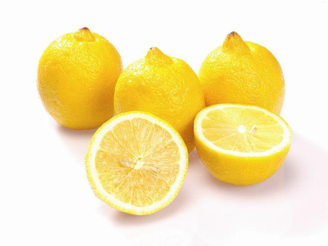 Кусочек лимона