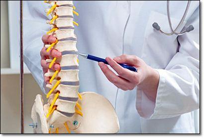 Лечение позвоночника: комплексный подход и постоянный медицинский контроль