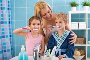 Кариес зубов у детей (дошкольников, школьников и подростков) и его профилактика, принципы деонтологии в стоматологии