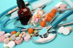 Грамотно назначенное лечение поможет навсегда избавиться от болезни