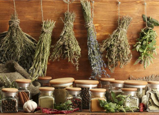 Народная медицина предлагает огромное количество рецептов