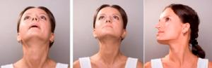 С помощью каких мышц нижняя челюсть приводится в движение (поднимается и опускается), как происходит данный процесс?