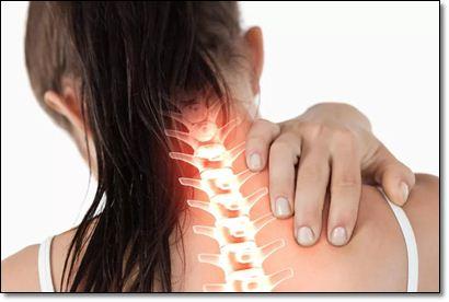 Дорсопатия шейного отдела остеохондроз шеи