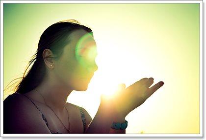 Влияние света на депрессию и светотерапия