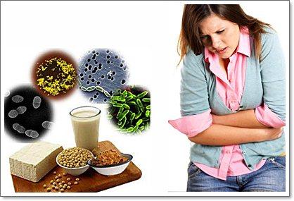 Что можно есть после пищевого отравления?