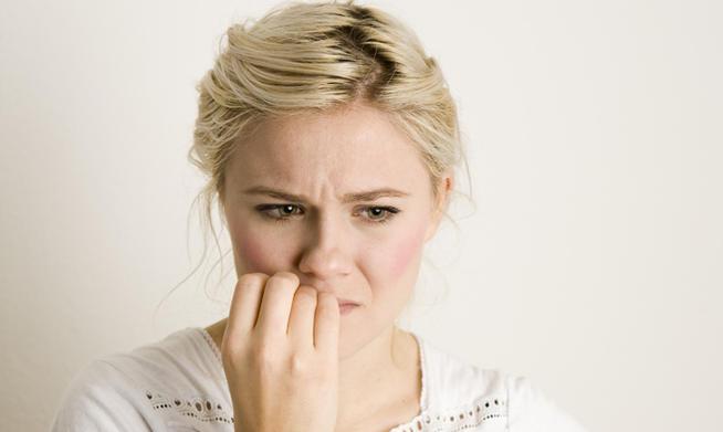 Повышенная тревожность и раздражительность
