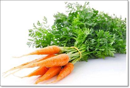 Морковный сок: как правильно принимать?