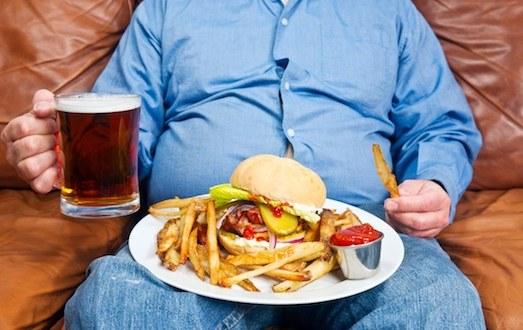 Расстройство желудка, особенно после жирной пищи