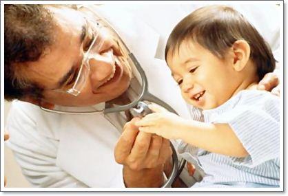 Диагностика и профилактика инфекционного гепатита у детей