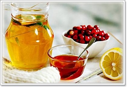 Народные методы лечения гриппа и простуды